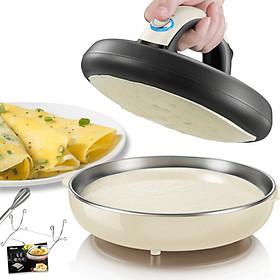 Máy Làm Bánh Pancake Bear DBC-A06D1