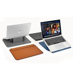 """Bao da Wiwu Skin Pro III cho Macbook Surface 13"""" - T94"""