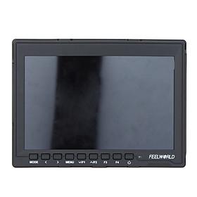 Màn Hình Phụ LCD Cổng HDMI Cho Máy Ảnh Canon / Nikon / Sony Feelworld FW759 (7 inch) (1280x800)