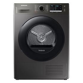 Máy sấy bơm nhiệt Samsung Inverter 9 kg DV90TA240AX/SV - Hàng chính hãng (chỉ giao HCM)
