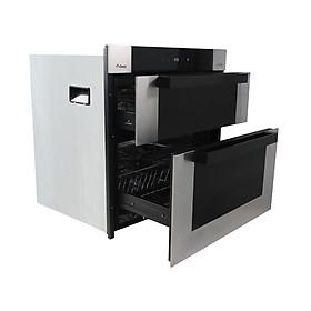 Máy sấy bát âm tủ cao cấp CANZY CZ 100G - Hàng chính hãng