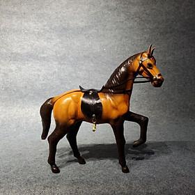 Tượng Ngựa Ấn Độ trang trí