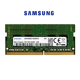 RAM Laptop Samsung 4GB DDR4 2666MHz SODIMM - Hàng Nhập Khẩu