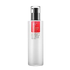 Nhũ Tương Làm Sạch Da và Dưỡng Ẩm COSRX Natural BHA Skin Returning Emulsion (100ml)