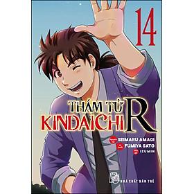 Thám Tử Kindaichi R 14