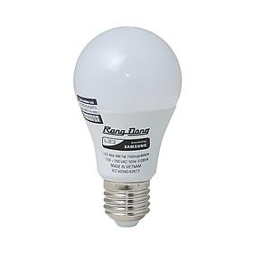 Bóng đèn LED Rạng Đông 7W đổi 3 màu (trắng/trung tính/ vàng), sử dụng chipLED Samsung