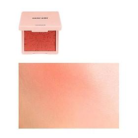 Phấn má Sweetheart Peach Blush GUICAMI-0