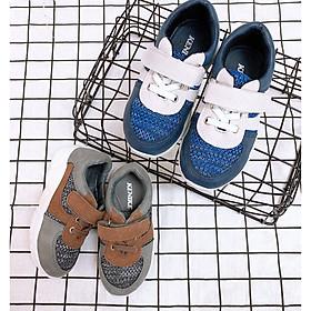 Giày thể thao phong cách cho bé trai - KENIKE