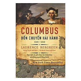 Columbus: Bốn Chuyến Hải Hành (1492-1504)