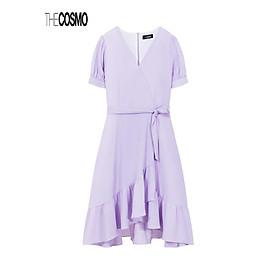 Đầm Nữ The Cosmo LIANA DRESS 2 Màu TC2005245