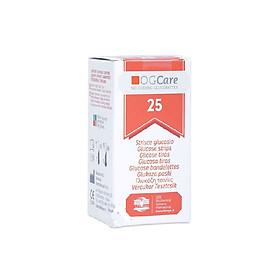 Que thử đường huyết Ogcare( Dùng cho máy đo đường huyết Ogcare)