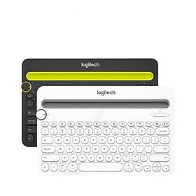 Bàn phím không dây Logitech K480-Chính hãng