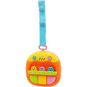 Đồ Chơi Baby Rock Star Happy Baby - Organ Điện Tử