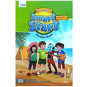i-Learn Smart Start Grade 5 Student's Book (Phiên Bản Dành Cho Các Tỉnh)