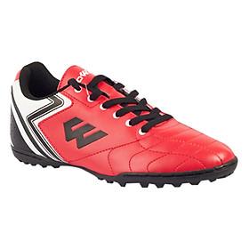 Giày Đá Bóng Prowin FX PLUS - Đỏ Đen