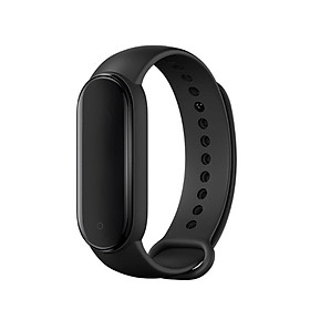 Vòng đeo tay thông minh Xiaomi 5  Mi Band 5 Intelligent Bracelets Dynamic Color Display Screen Wristband 11 Exercise Modes 50M Waterproof