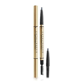 Chì Kẻ Mày Catalina Auto Eye Brow Pencil #G1 Grey Brown Geo