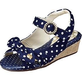 Giày sandal cho bé gái SG C449