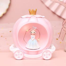 Đèn ngủ trang trí Lọ Lem Cinderella