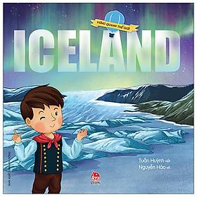 Vòng Quanh Thế Giới: Iceland