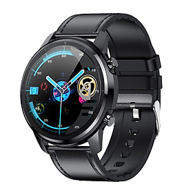 LEMFO LF26 Smart Watch Bracelet Sports Smart Fitness Bracelet Multi-functional Watch Business Watch 1.3-inch Full HD IPS