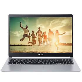 Laptop Acer Aspire 5 A515-55-37HD NX.HSMSV.006 (Core i3-1005G1/ 4GB DDR4/ 256GB PCIe NVMe/ 15.6 FHD/ Win10) - Hàng Chính Hãng