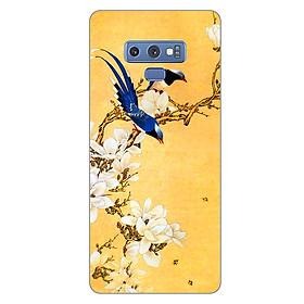 Ốp Lưng Dẻo Diên Hy Công Lược Cho Điện Thoại Samsung Galaxy Note 9 - Mẫu 5