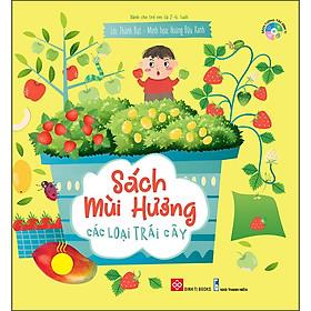 Sách Mùi Hương - Các Loại Trái Cây