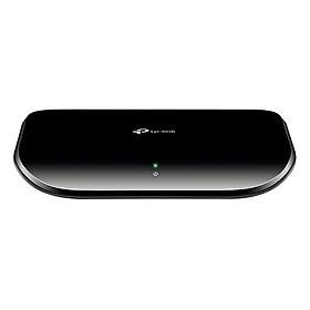 Switch 5 Cổng Gigabit Desktop TP-LINK TL-SG1005D - Hàng Chính Hãng