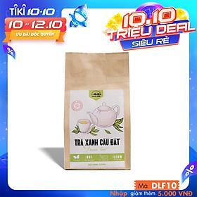 Trà Xanh Cầu Đất - Túi 150Gr (Green Tea)