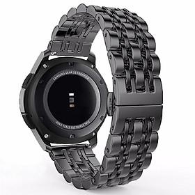 Dây Thép Genius cho đồng hồ Galaxy Watch Active 2/ Galaxy Watch Active/ Galaxy Watch 42