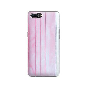 Ốp lưng dẻo cho điện thoại Realme C1 - 01184 8024 KHAUTRANG01 - Hàng Chính Hãng