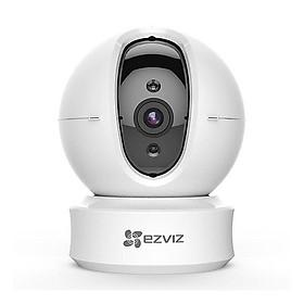 Camera IP Wifi Ezviz C6CN 720P (CS-CV246-B0-1C1WFR) - C6CN 1080 (CS-CV246-A0-1C2WFR) Hàng Chính Hãng