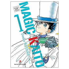 [Download sách] Magic Kaito Tập 1 (Tái Bản 2019)