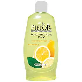 Nước hoa hồng chiết xuất tự nhiên Pielor 270 ml