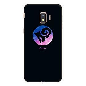 Ốp lưng điện thoại Samsung Galaxy J2 Core hình  12 Cung Hoàng Đạo - Cung Bạch Dương - Hàng chính hãng