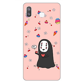 Hình đại diện sản phẩm Ốp lưng dành cho điện thoại Samsung Galaxy A7 2018/A750 - A8 STAR - A9 STAR - A50 - Vô Diện 01