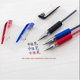 (1 cái) Bút bi mực nước