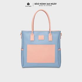 Túi xách nữ thời trang YUUMY YTX10 nhiều màu - Hàng Chính Hãng