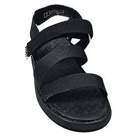 Giày Sandal Nam SHAT DHM112 - Đen