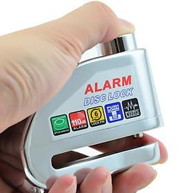Khóa đĩa có báo động chống trộm Alarm Disc Lock NC303