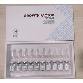 TẾ BÀO GỐC TĂNG SINH GROWTH FACTOR  (10 chai * 8ml)