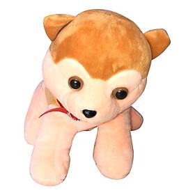 Gấu Bông Chú Chó Ngồi Ichigo