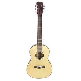 Acoustic Guitar mini size 3/4 DD120 mini