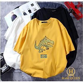 Áo phông khủng long Boom HARI0420