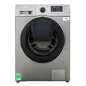 Máy giặt Samsung Addwash Inverter 10 kg WW10K54E0UX/SV - Hàng Chính Hãng