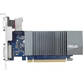 Card Màn Hình VGA ASUS GT710-SL-2GD5-BRK - Hàng Chính Hãng