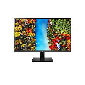 Màn hình máy tính LG 27MP500-B 27 inch FHD IPS - Hàng Chính Hãng