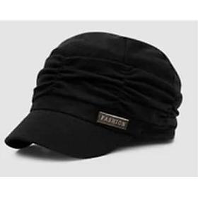 Nón bere nam nữ phong cách Hàn Quốc màu đen DN19BRN072409