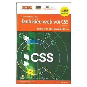Định kiểu web với CSS